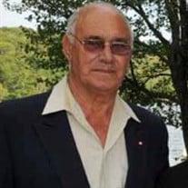 Mr. Carlos Berenguer