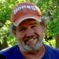 Harold Richard Morrison Jr.