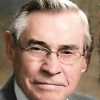 Louis E. Conyers