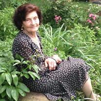 Antonia Topa Wierzbicki