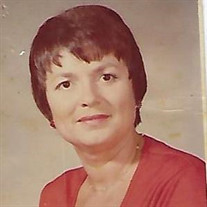 Pauline Hollandsworth