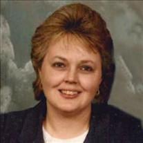 Joyce Elizabeth Marie Lewis