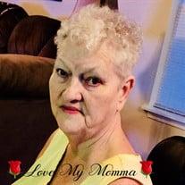 Linda Lou Woods