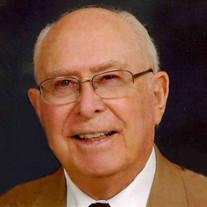 """Richard H. """"Dick""""  Peters"""