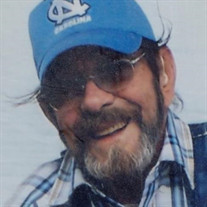 Bruce Arlin Lovette Sr.