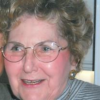 Lillian Agnes Swiderski