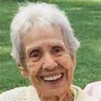 Corrine M. Baker