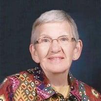 Peggy Sue Odle
