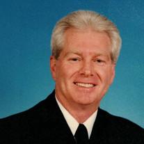 """Robert """"Pat"""" McMahan"""