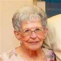 Fredda Whitsitt Payne