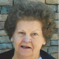 Mrs. Shirley Ann Ballenger White