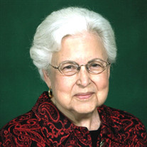 Geraldine Marie Kinchen