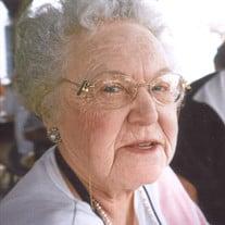 Zelda A. Fischer