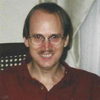Michael Andrew Crume