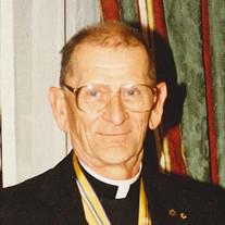 Father Thomas Diebel