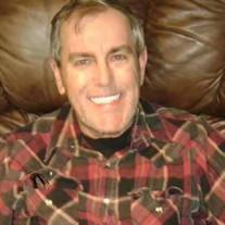 William John Berry Sr.