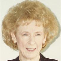 Marian J. Kelly