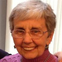Marian E. Alley (Vick)