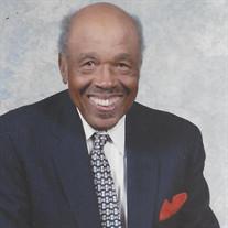 Melvin  Myles Quick