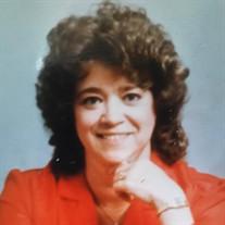 Constance June Burns