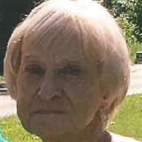 Mrs. Alma Mavis Smith