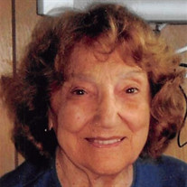 Veronica M. Carlson