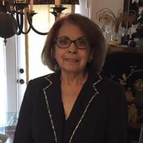 Margaret Ada Harrison