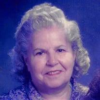 Rose Elizabeth Lagocki