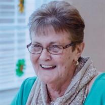 Gloria Willis Bowers