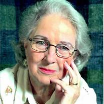 Ruth Cornell Guidroz