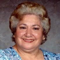 Amalia  Alvarez Levrie