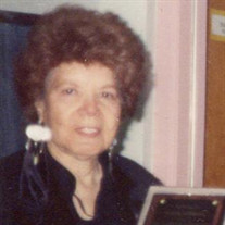 Mrs. Izetta Brown- Williams