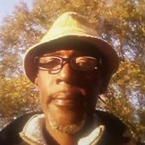 Mr. Cedric Marcus Taylor