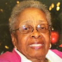 Christine D.  Tucker