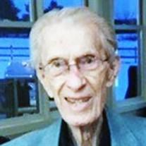 Glenn W Pederson