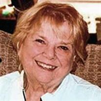 Elizabeth L 'Betty' Sipprell