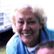Jean Elizabeth Pearson