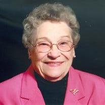 Mildred Frieze