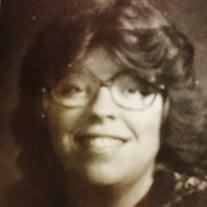 Juliana Mabel McCaw