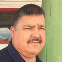 Roman  Ramirez Jr.