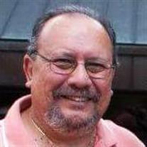 Tom V. Hernandez