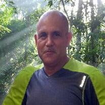 Vicente  Hernandez