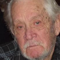Allen Dayle Linscott