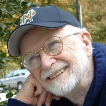 James T. Fralinger