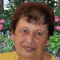 Lauretta M. Kraskouskas