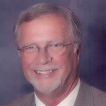 R. Mitchell Daniels