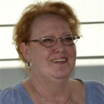 Linda Mathna