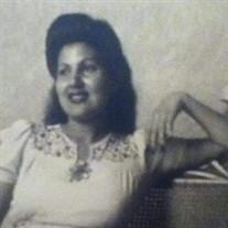 Isabel Amada Reveron