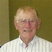 Herbert Eugene Brockhaus