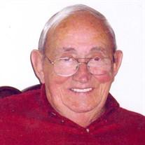 "Mr. John William ""JW"" Edmondson"